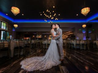The wedding of Mai and Duy 1