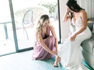 The wedding of Rachel and Aaron 2