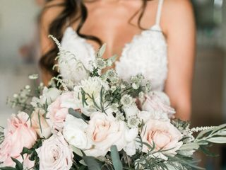 The wedding of Rachel and Aaron 3