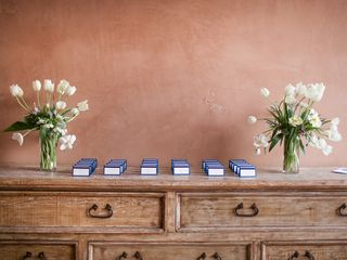 Jessica and Marq's Wedding in Rancho Santa Fe, California 13