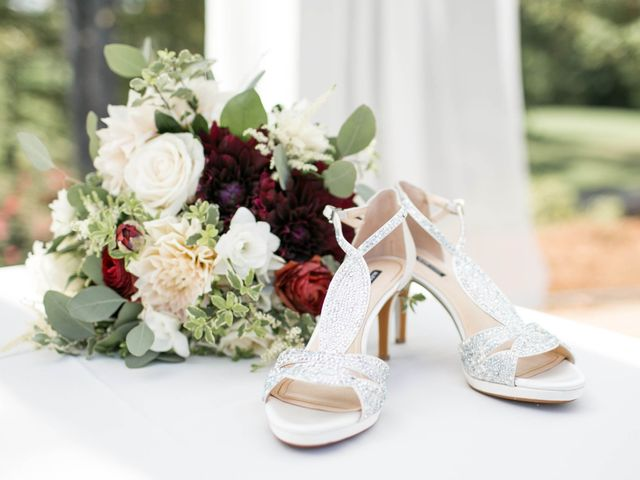 Bryce and Lindsey's Wedding in Raleigh, North Carolina 1