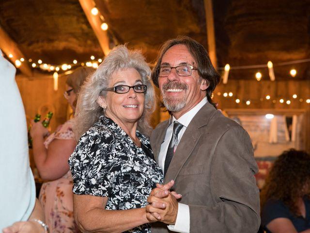 Kody and Sierra's Wedding in Cleburne, Texas 11
