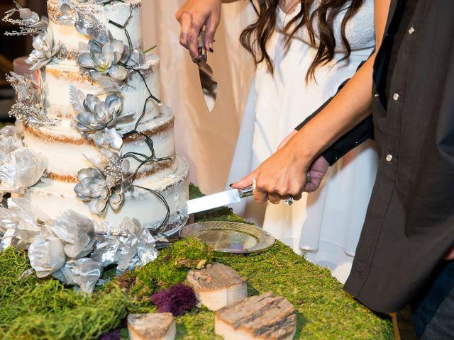 Kody and Sierra's Wedding in Cleburne, Texas 12