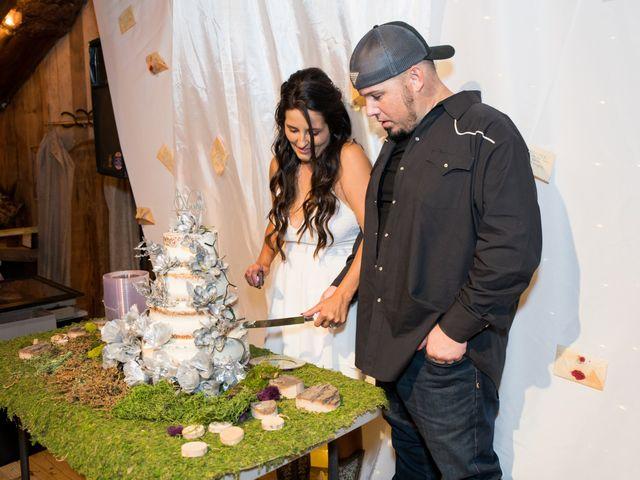 Kody and Sierra's Wedding in Cleburne, Texas 13