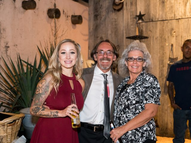 Kody and Sierra's Wedding in Cleburne, Texas 14