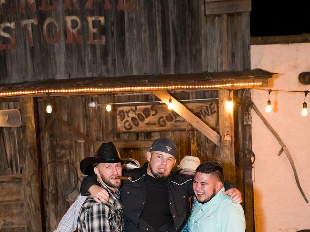 Kody and Sierra's Wedding in Cleburne, Texas 17