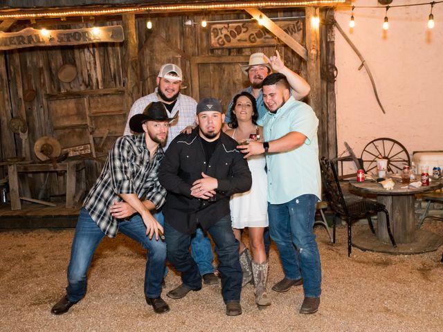Kody and Sierra's Wedding in Cleburne, Texas 19