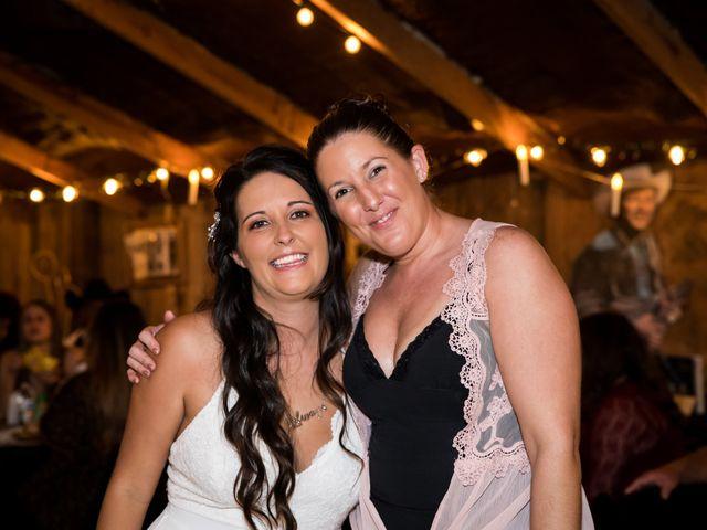 Kody and Sierra's Wedding in Cleburne, Texas 28