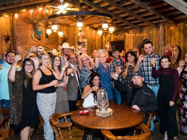 Kody and Sierra's Wedding in Cleburne, Texas 29