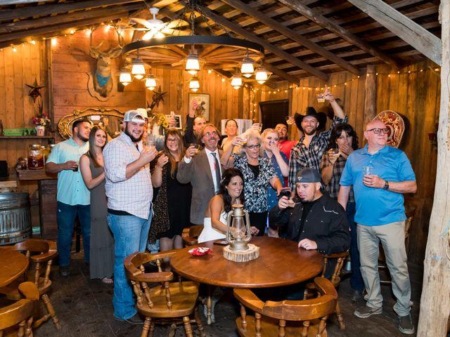 Kody and Sierra's Wedding in Cleburne, Texas 30