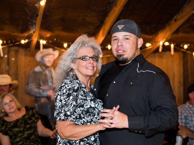 Kody and Sierra's Wedding in Cleburne, Texas 35