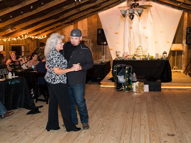 Kody and Sierra's Wedding in Cleburne, Texas 36