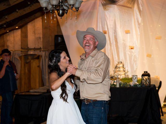 Kody and Sierra's Wedding in Cleburne, Texas 44