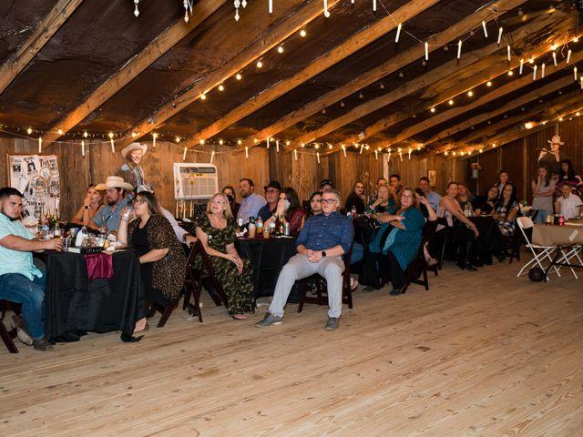 Kody and Sierra's Wedding in Cleburne, Texas 46