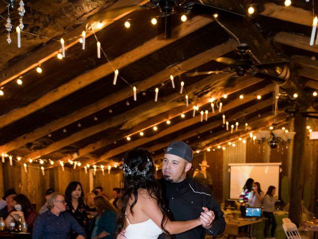 Kody and Sierra's Wedding in Cleburne, Texas 51