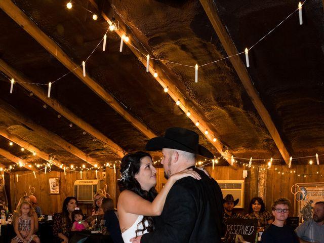 Kody and Sierra's Wedding in Cleburne, Texas 60
