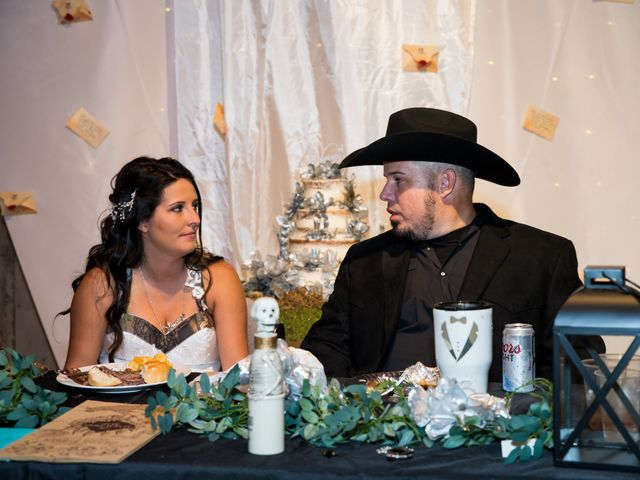 Kody and Sierra's Wedding in Cleburne, Texas 64