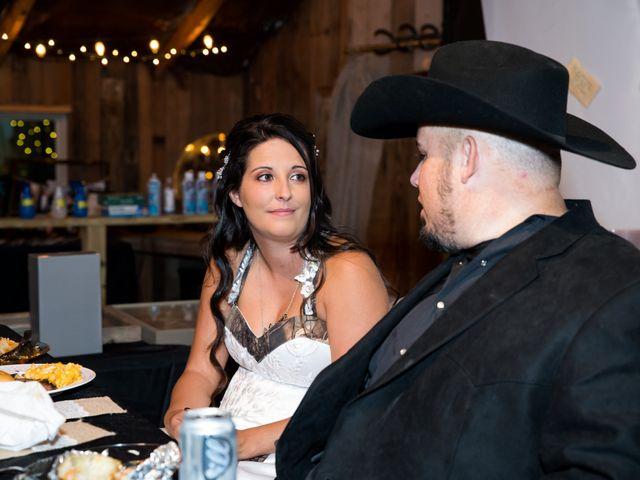 Kody and Sierra's Wedding in Cleburne, Texas 65