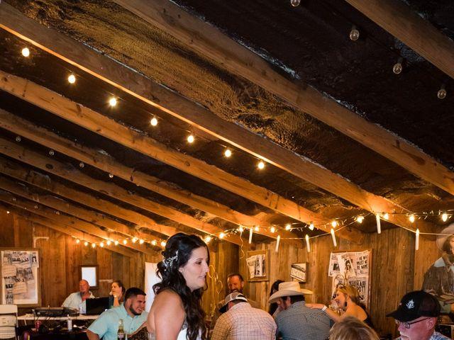 Kody and Sierra's Wedding in Cleburne, Texas 66