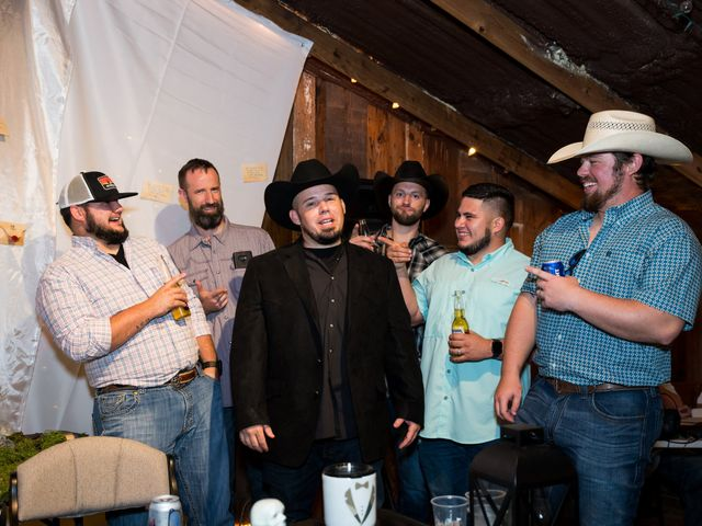Kody and Sierra's Wedding in Cleburne, Texas 68