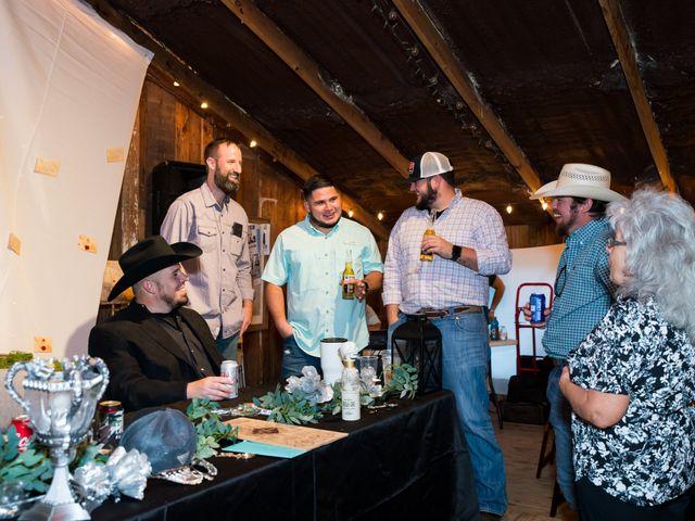 Kody and Sierra's Wedding in Cleburne, Texas 71