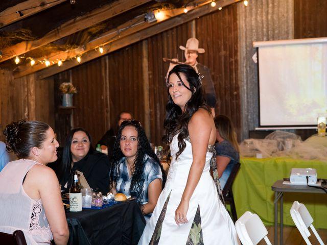 Kody and Sierra's Wedding in Cleburne, Texas 72