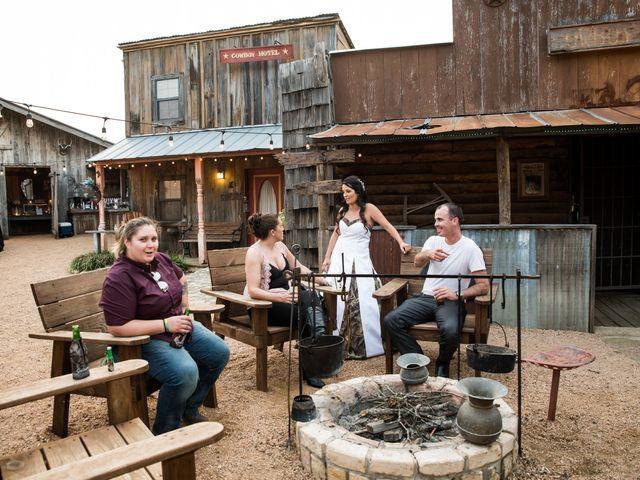 Kody and Sierra's Wedding in Cleburne, Texas 73