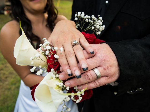 Kody and Sierra's Wedding in Cleburne, Texas 74