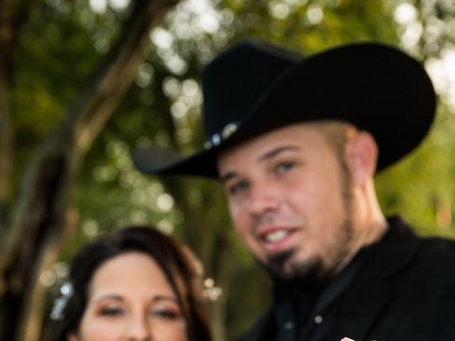 Kody and Sierra's Wedding in Cleburne, Texas 75
