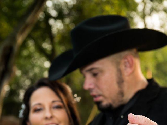 Kody and Sierra's Wedding in Cleburne, Texas 77