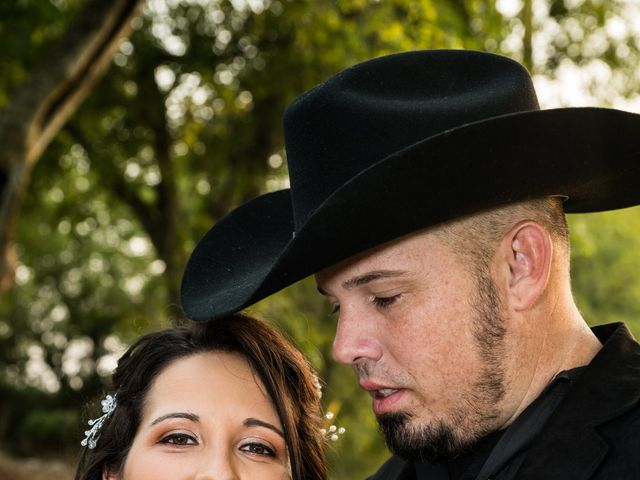 Kody and Sierra's Wedding in Cleburne, Texas 78