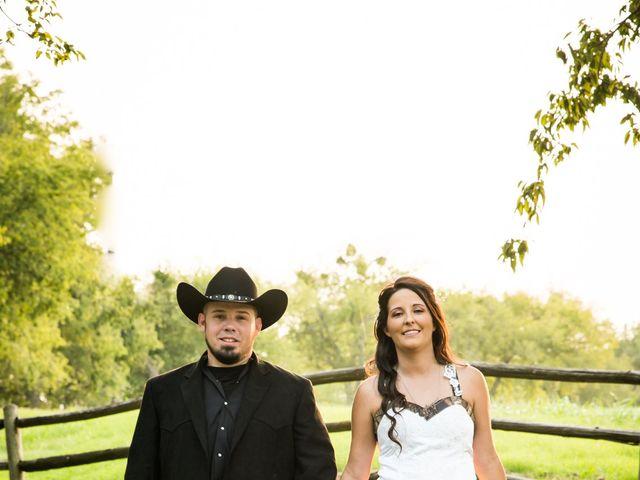 Kody and Sierra's Wedding in Cleburne, Texas 81