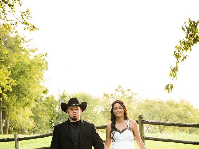 Kody and Sierra's Wedding in Cleburne, Texas 83
