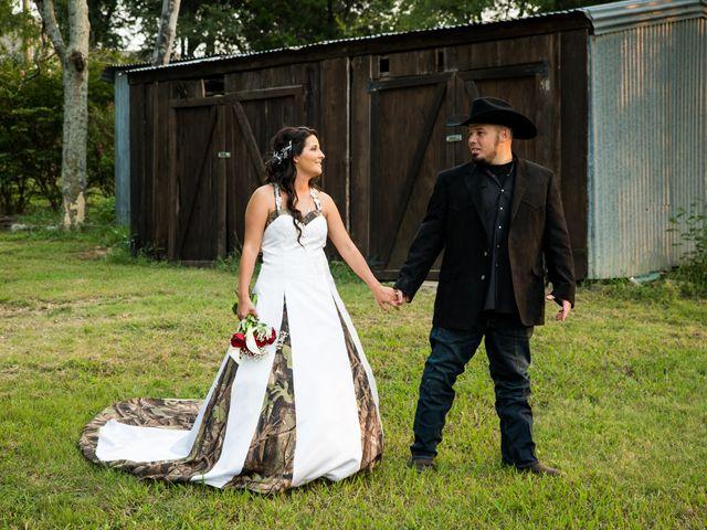 Kody and Sierra's Wedding in Cleburne, Texas 84