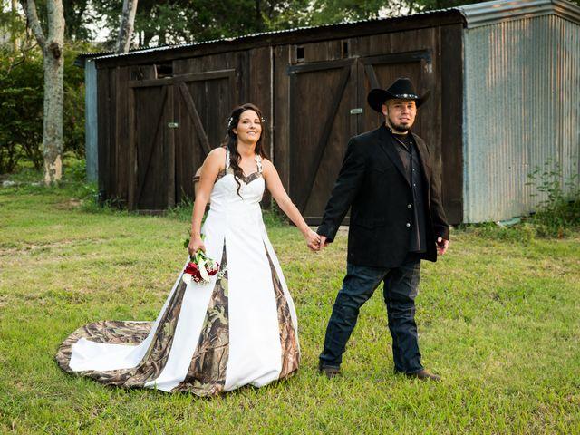 Kody and Sierra's Wedding in Cleburne, Texas 86