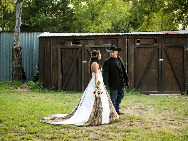 Kody and Sierra's Wedding in Cleburne, Texas 88