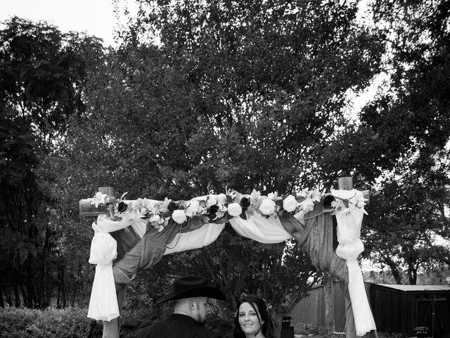 Kody and Sierra's Wedding in Cleburne, Texas 101