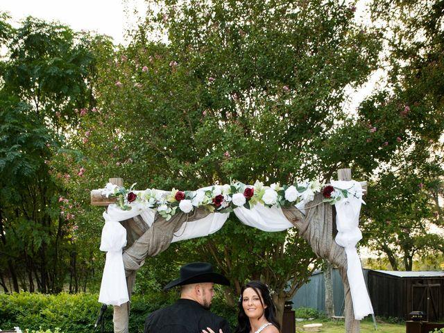 Kody and Sierra's Wedding in Cleburne, Texas 102