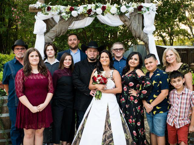 Kody and Sierra's Wedding in Cleburne, Texas 103