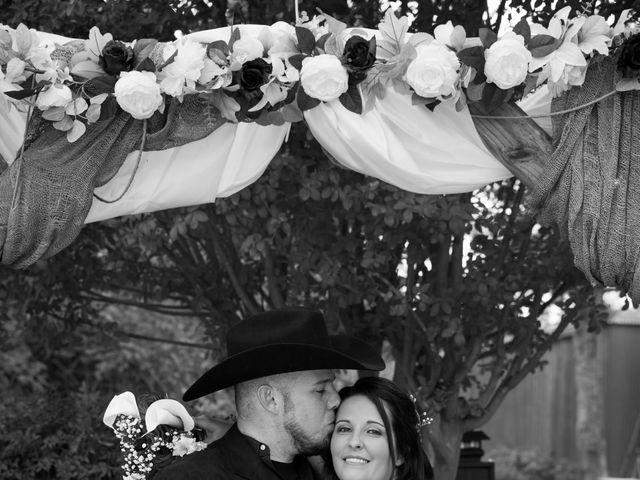 Kody and Sierra's Wedding in Cleburne, Texas 107