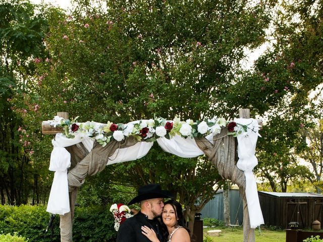 Kody and Sierra's Wedding in Cleburne, Texas 109