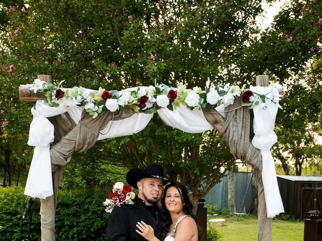 Kody and Sierra's Wedding in Cleburne, Texas 110