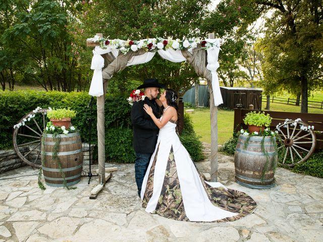 Kody and Sierra's Wedding in Cleburne, Texas 113