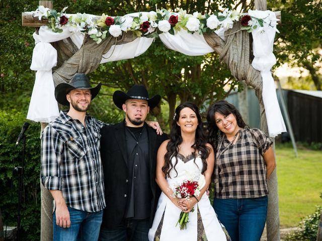 Kody and Sierra's Wedding in Cleburne, Texas 115