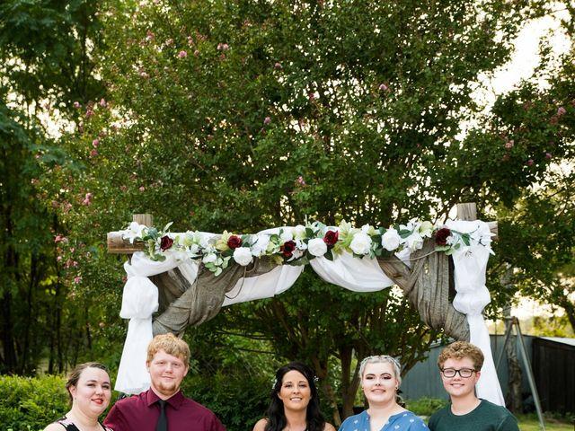Kody and Sierra's Wedding in Cleburne, Texas 125