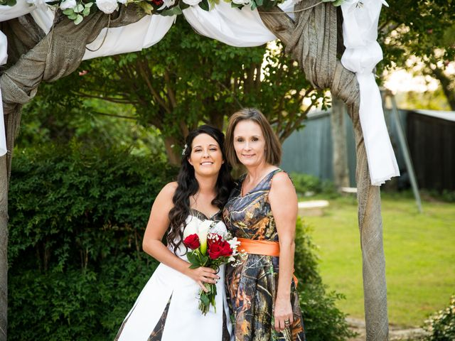 Kody and Sierra's Wedding in Cleburne, Texas 128