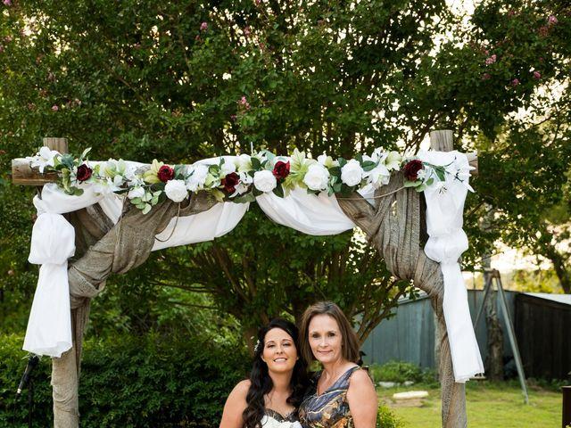 Kody and Sierra's Wedding in Cleburne, Texas 129