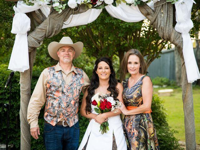 Kody and Sierra's Wedding in Cleburne, Texas 131