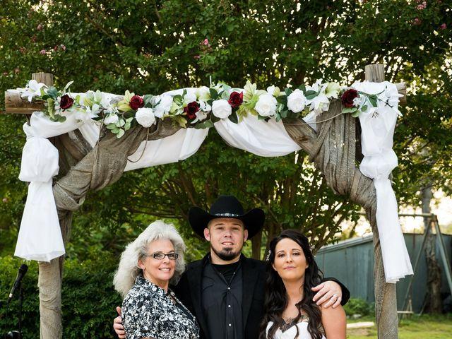 Kody and Sierra's Wedding in Cleburne, Texas 150