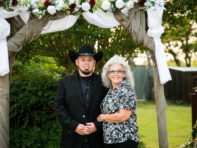Kody and Sierra's Wedding in Cleburne, Texas 151